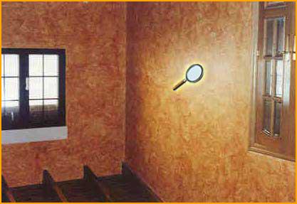 Ambientes r sticos decoraciones siglo xxi for Ladrillos falsos decorativos